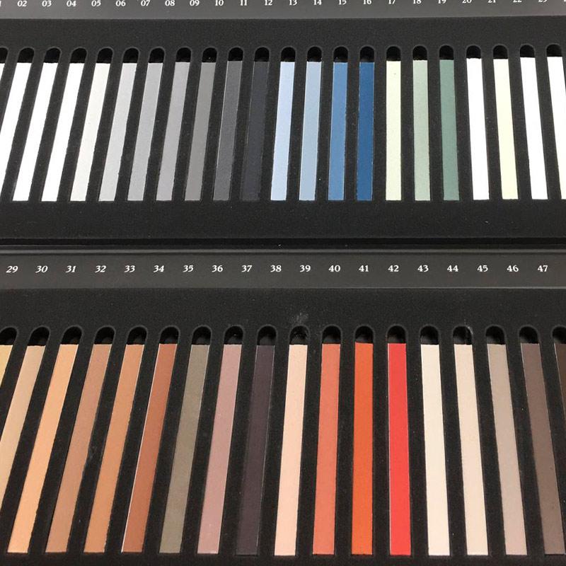 Stucco kerakoll colori